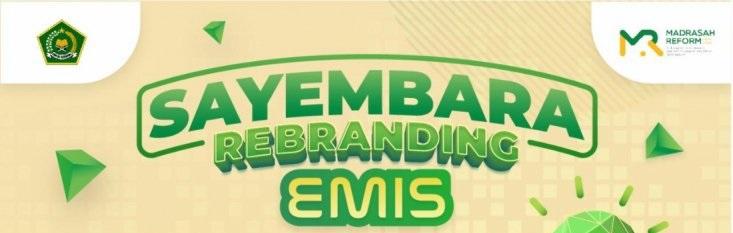 Lomba Sayembara Desain Nama dan Logo Emis Berhadiah  LOMBA SAYEMBARA DESAIN NAMA DAN LOGO EMIS BERHADIAH 25 JUTA RUPIAH