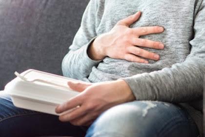 Cara Mengatasi Perut Kembung dan Mual Dengan Bahan Alami