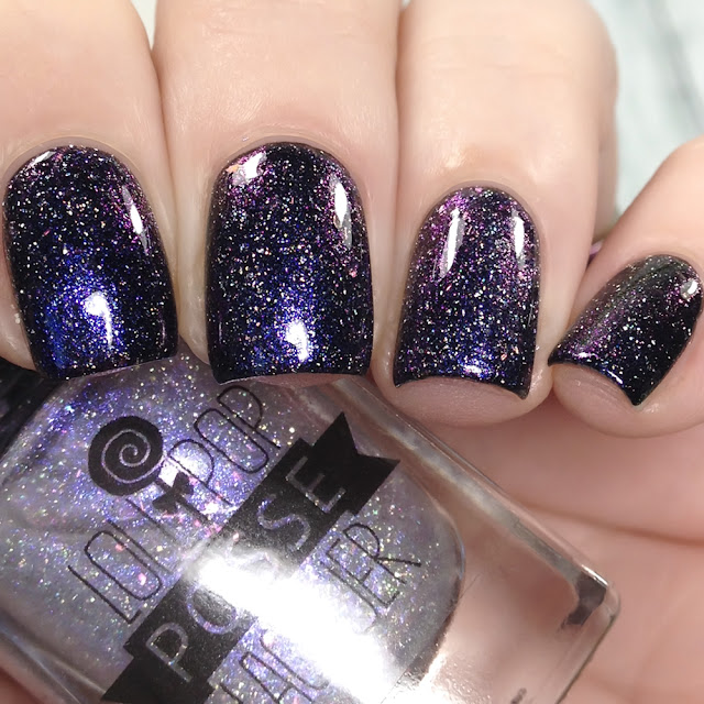 Lollipop Posse Lacquer-So Full of Love