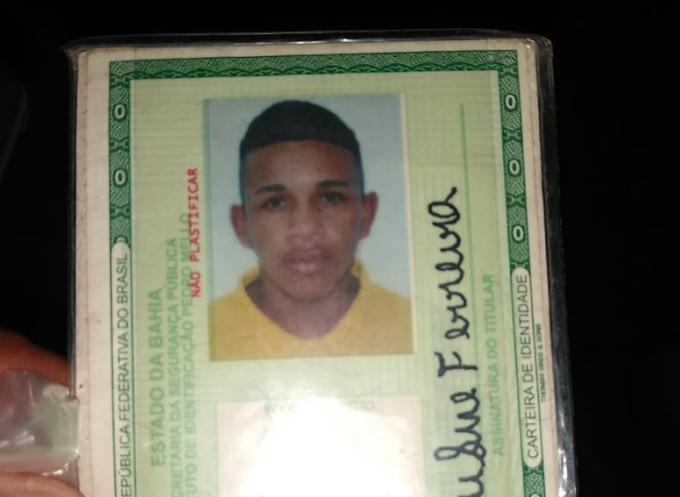 Serrinha: Acusado de homicídio é morto a tiros em festa