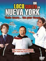 Un Loco Suelto en Nueva York / El Hombre Más Enfadado de Brooklyn / Locos en Brooklyn