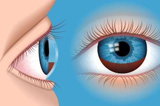 Vitamin mata dan dosis harian untuk mata sehat