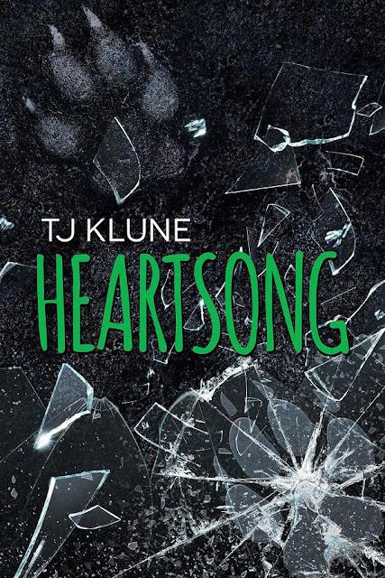 Heartsong   Green creek #3   T.J. Klune