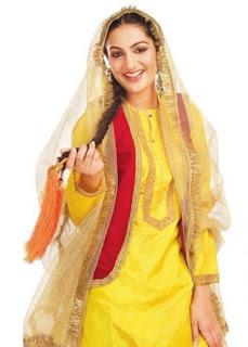 Beauty Tips in Punjabi