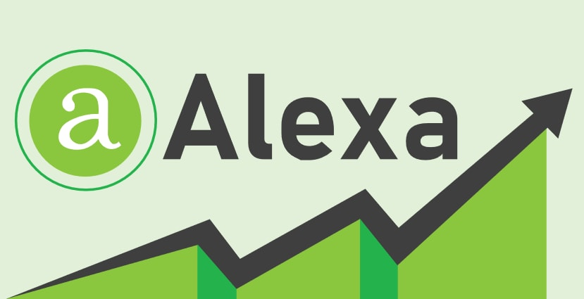 Terungkap Hal Yang Menyebabkan Peringkat Alexa Menjadi Gemuk
