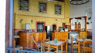 Coffee Shop in Leon