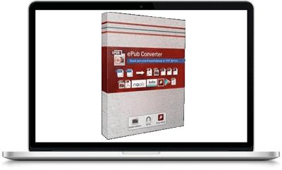 ePub Converter 3.19.918.379 Full Version