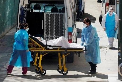 Gần 70.000 người tử vong vì nCoV toàn cầu
