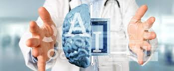 Artificial Intelligence use in Healthcare
