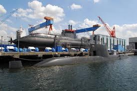 Thyssen Krupp Marine Systems (TKMS)