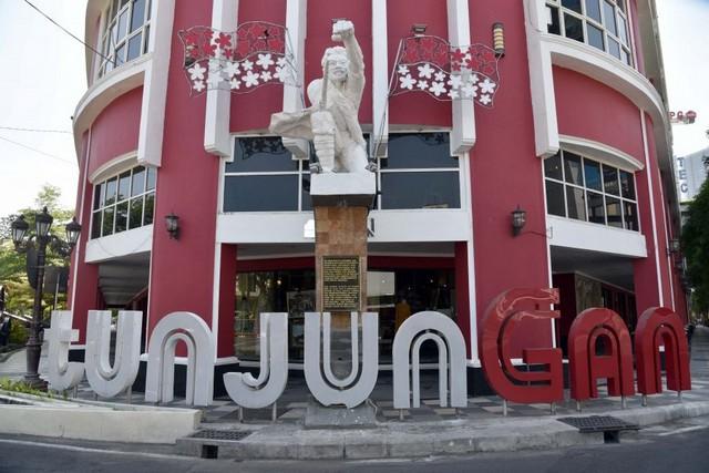 Museum Surabaya;Museum di Kota Surabaya;Museum Surabaya di Masa Pandemi Covid-19;