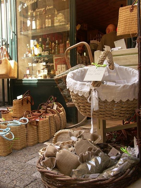 La importancia de la compra local
