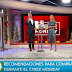 Video: Telemundo {Cyber Monday Shopping Tips}