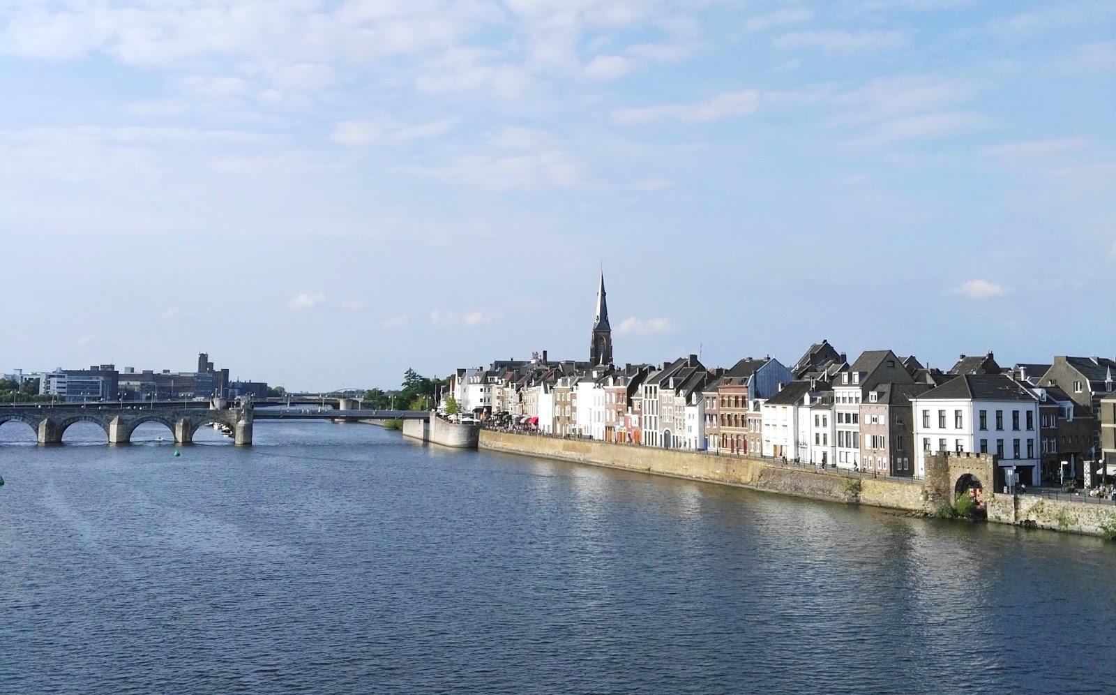 fleuve Maastricht