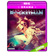 Rocketman (2019) WEB-DL 1080p Audio Dual Latino-Ingles