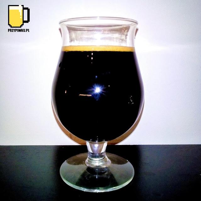 Foreign Smoked Stout | Twój Browar | piwo domowe