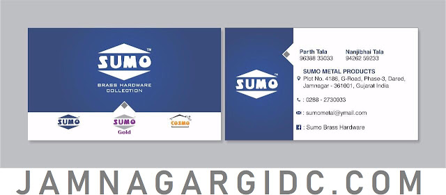 SUMO METAL PRODUCTS - 9638833033 9426259233