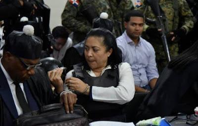Ministerio Público reacciona por sentencia a Marlin Martinez y su hijo