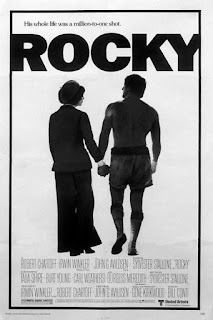 Rocky 1976 Dual Audio 720p BluRay