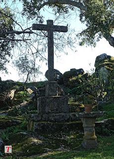 Convento de El Palancar, Cáceres