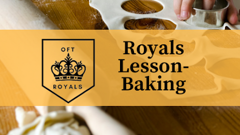 Baking Tips, Ideas, and More! – Royals Lesson!