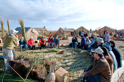 Semana Santa, Consejos Semana Santa, Turismo Rural Comunitario
