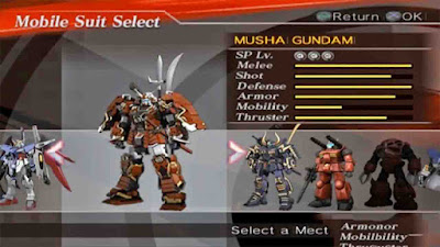 Download Game Dynasty Warriors: Gundam 2 ISO (PC/PS2)