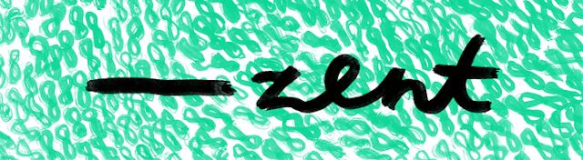 Prvi broj časopisa Zent