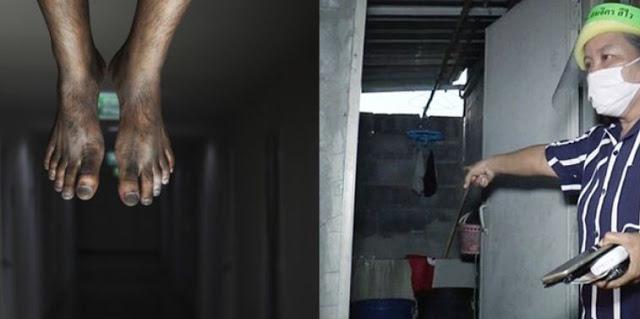 Gara Gara Tak Bisa Beli Susu Usai Kena PHK, Janda 2 Anak ini Pilih Untuk Bunuh Diri