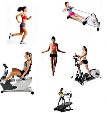 Rutinas de gimnasio para bajar de peso y tonificar mujeres
