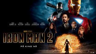 مشاهدة فيلم Iron Man 2 2010 مترجم
