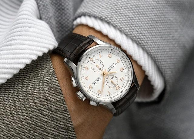 best designer watches for men and women top luxury watch Hamilton jazzmaster