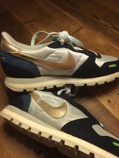 Nike Exeter