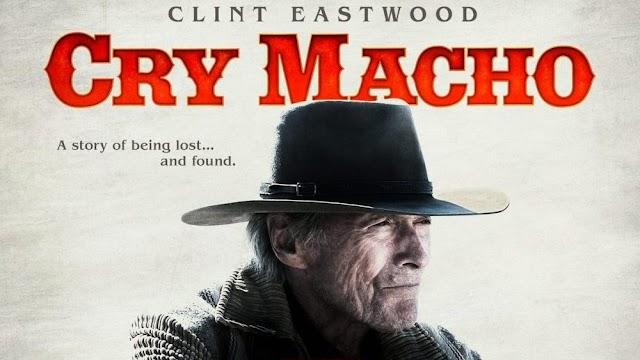 Cry Macho (Trailer Film 2021)