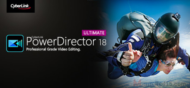 CyberLink PowerDirector Ultimate 18.0.2405.0 full version crack