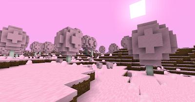 Candy World - Planície de Algodão Doce