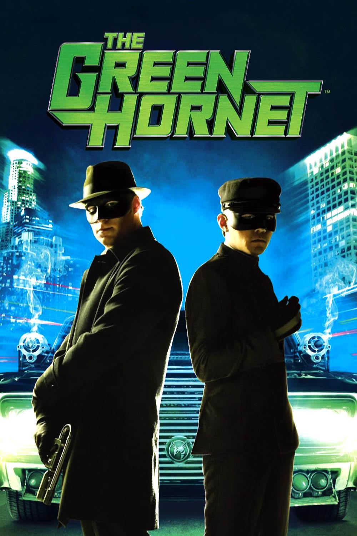 MOVIE HYPE SA: GREEN HORNET (No Sequel)