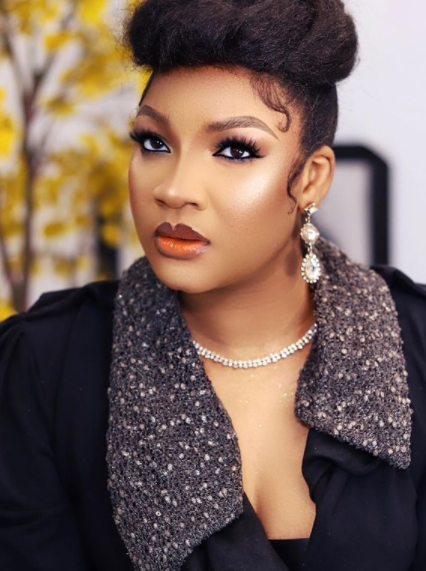 I was a millionaire when I married at 18 – Omotola Jalade advises ladies to have their money before marriage