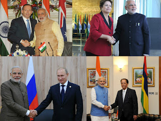 Is PM Modi Selling India To Foreign Hands?