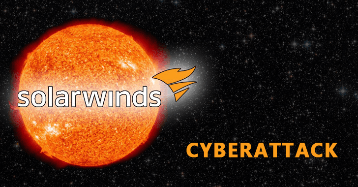 New Malware Discovered in SolarWinds Attack that Used 7-Zip Code to Hide