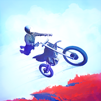 Psebay: Gravity Moto Trials Mod Apk (All Unlocked) v2.1.57 Terbaru