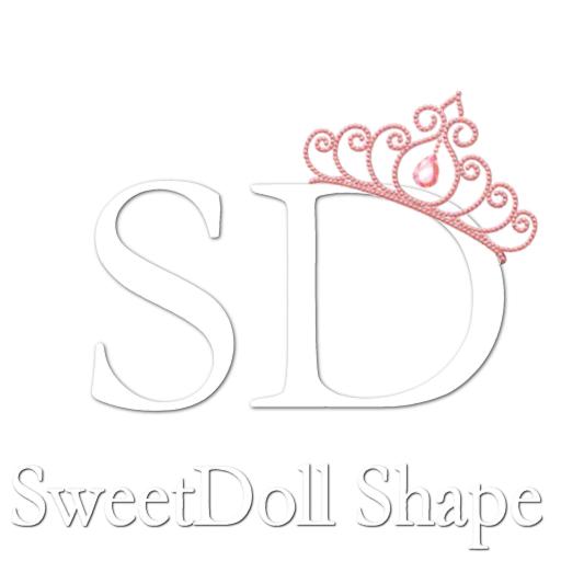 SweetDoll Shapes