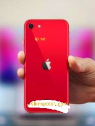 هاتف IPhone SE