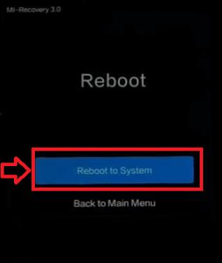 طريقة فرمتة شاومي  Xiaomi Redmi K40 Pro  . ﻃﺮﻳﻘﺔ عمل فورمات وحذف كلمة المرور شاومي Xiaomi Redmi K40 Pro