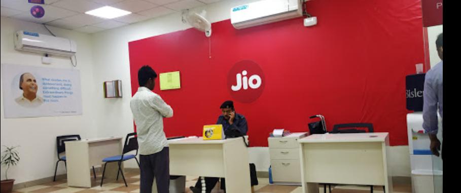 jio service centre delhi