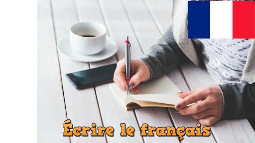 Écrire le français