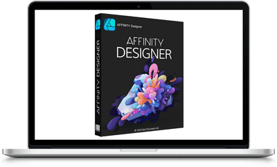 Serif Affinity Designer 1.7.3.481 Full Version
