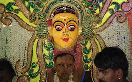 Jaihind Nagar Mata Puja 2019