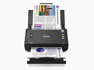 Epson WorkForce DS-520 Driver