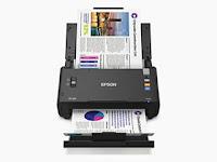 Download Epson WorkForce DS-520 Driver Printer